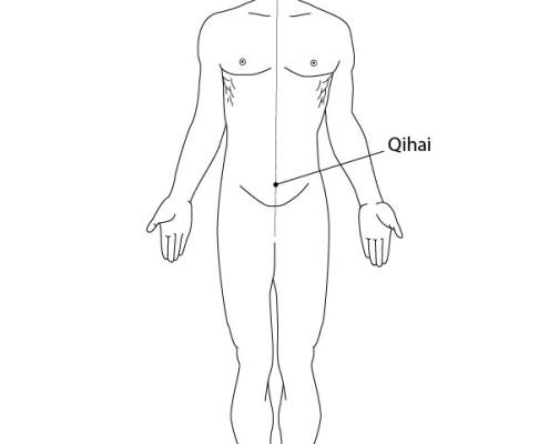 Qigong Dao 15 - Qihai